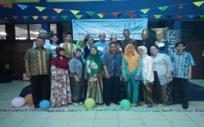 Memperingati Hari Kartini dan Isra Miraj
