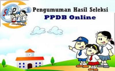 Pengumuman Hasil Seleksi PPDB